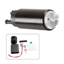 255LPH 39mm  Fuel Pump W/Install for GSS341 Replacement Car Performance Durable