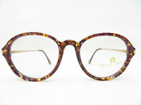 Etienne Aigner Brille Brillengestell Eyewear Designer EA11 52□19 140 NEU NOS