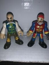Imaginext Pirates
