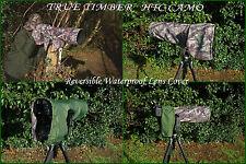 Impermeable reversible de doble capa camera/lens Cubierta Para Tamron 150-600 Di Vc