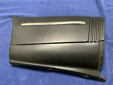 1988 - 1994 Classic Saab 900  Right Front Bumper Extension Good Reflective Strip