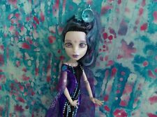 MONSTER HIGH BOO YORK GALA ELLE EEDEE DRESSED WITH SHOES
