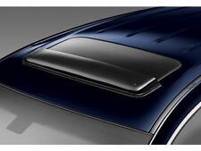 Genuine Mazda CX9 Moon Roof Wind Deflector 2016, 2017 OE 0000-8P-N05