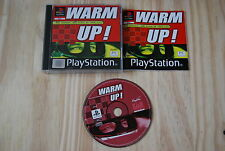Warm UP! pour PlayStation 1