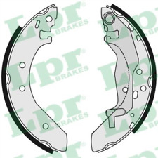 Rear Brake Shoes Kit for ROVER 400 Tourer 1.8 TD i 2.0 liftback 414 Si 416