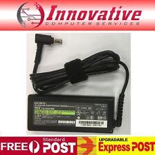 Sony AC Adapter Vaio VGP -AC16V4.0 16V 4.0 A