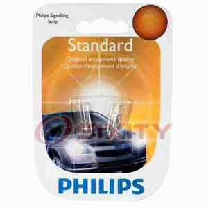 Philips Indicator Light Bulb for Cadillac DTS 2006-2011 Automatic mv