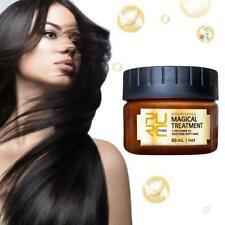 MAGICAL KERATIN HAIR TREATMENT MASK 5 SECONDS REPAIRS DAMAGE HAIR ROOT HAIR Mode