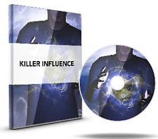 David Snyder – Killer Influence - Value: $997