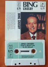 Bing Crosby, That's What Life Is All About,  Rtv Ljubljana