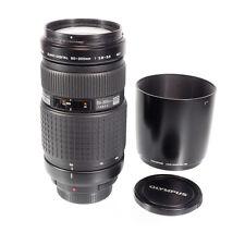 Olympus Zuiko Digital ED EZ 50-200 mm f/2.8-3.5 ed obiettivo