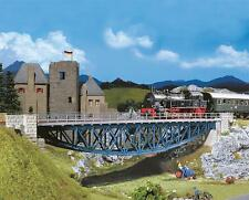 FALLER 120496 Gauge H0 Fish belly bridge #new original packaging#