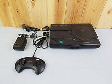 Jvc x Eye With 2 Jvc Controll Original Power Supply! Sega Cd X`eye OEM + 2 games