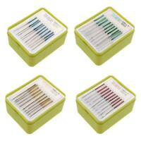 10 / 100pcs Industrial Sewing Machine Needles DBx1 16x231 287WH Sizes All R E7P9