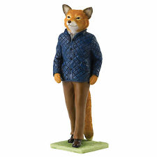 Michael Border Fine Arts Foxy by Nature Figurine G27979