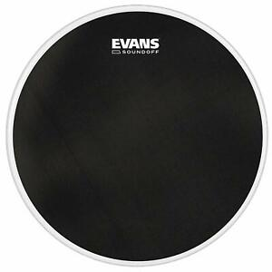 "Evans Soundoff 8"" Mesh Drum Head, Practise / Electronic Triggers - TT08SO1"