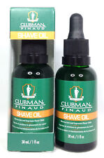 Clubman Pinaud - Shave Oil 1oz/30ml