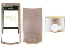* NOKIA COVER N72 PINK ROSA KEYPAD TASTIERA OBLO ORIGINALE 100% NUOVA NEW