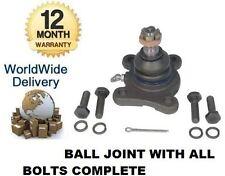 Pour TOYOTA HILUX & Surf importer de nouveau front lower clavicule Avant Rotule Kit
