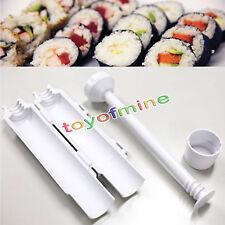 Sushi Bazooka Strumento Sushi Roll caffè Cucina Appliance Alta Cucina Tube &Mold