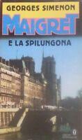 Maigret e la spilungona - SIMENON