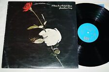 JONATHAN KING – A Rose in a Fisted Glove, LP, UK 1975, VG + +