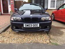BMW 330ci convertible M Sport