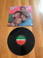 """All In The Family"",Atlantic,US,LP,stereo original TV 1971 Shrink Wrapped Nice"
