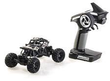 RC Basher RockSta 1/24 4WS Mini Rock Crawler (RTR) (Metal Gears)