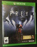 Prey (XBOX ONE) NEW