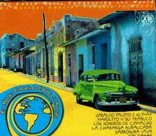 La Musica Cubana Conquista el Mundo    BRAND  NEW SEALED CD