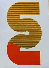 "KUMI SUGAI ""SUGAI ULTIMES CEUVRES 1"" Original Lithograph S/N"