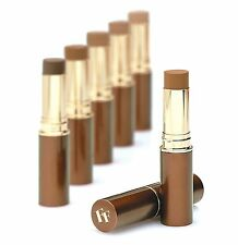 Fast Finsh Foundation Stick By Fashion Fair Lot F Brown Blaze 4635 NIB