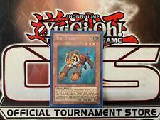 Yu-gi-oh! Test Tiger Secret Rare Legendary Collection GX LCGX-EN242