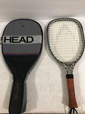 HEAD Racquetball Impulse Boron-Graphite Racquet 3-3/4