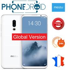 Meizu 16th 64GB White Global New, stock FR