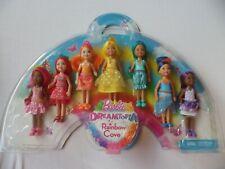 Barbie Dreamtopia Rainbow Cove 7 Doll - Chelsea Gift Set