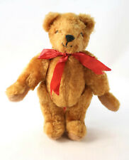 Classic Teddy Bear By English Teddy Bear Company Articulated Plush Handmade
