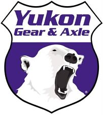 Yukon Gear & Axle YG D60-513T Ring And Pinion Gear Set for C-1500 Pickup C-2500