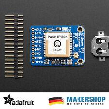Adafruit Ultimate GPS Breakout - 66 channel w/10 Hz updates - Version 3 - 746