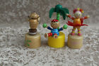 Bundle, Figures x 3 (In The Night Garden x 2 plus Other x 1), COLLECTION OR POST