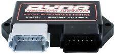 Dyna 2000 CDI Digital Performance Ignition System Twin Cam 99-03 Harley TC88-2P