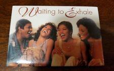 Waiting To Exhale pin button/badge - Whitney Houston