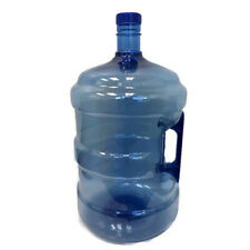 5 Gal Gallon BPA Free Quality Drinking Water Bottle Jug Canteen Container USA