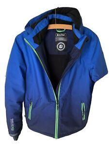 killtec ski jacket