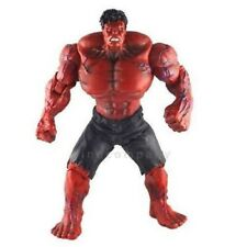 "Marvel Universe Avengers Figure Incredible RED Hulk Collection grehsa 10"" S570"