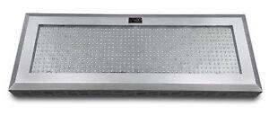 600W LED Grow Light - High Powered - Quad Band