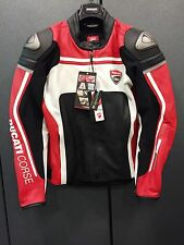 Giubbino in pelle Ducati Corse 14 Dainese - Leather Jacket Ducati Corse 98102145