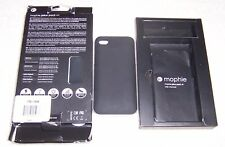 Mophie Juice Pack Air for iPhone 4S & 4 Rechargeable external battery case