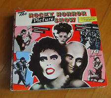 FREE 2for1 OFFER- Rocky Horror Picture Show–Rocky Horror Picture Show-Ode Record